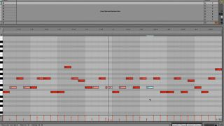 With linear drumming you ll only hear one sound at a time