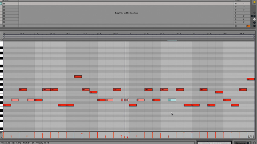 How to add clarity and funk with linear drum programming | MusicRadar