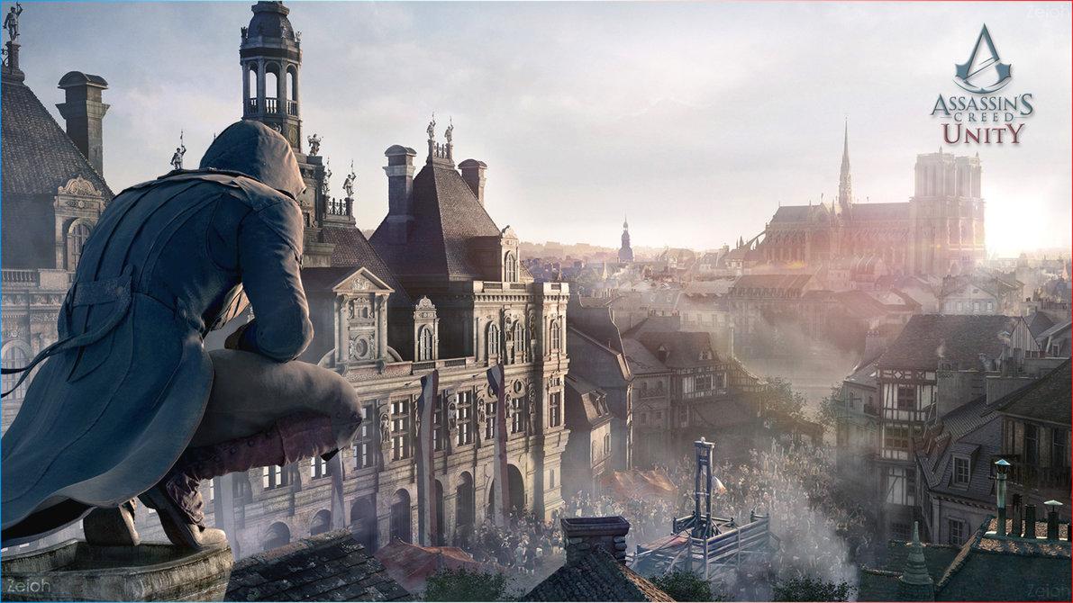Assassin S Creed Unity Nostradamus Enigma Guide Page 20 Gamesradar