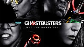 These new Ghostbusters posters are seriously badass