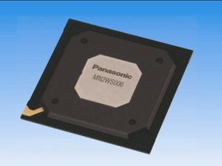 Panasonic chip