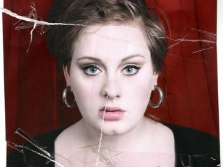 The Sound Of 2008 Adele
