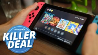 Nintendo Switch game deals