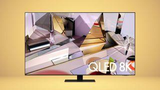 Samsung Q700T 8K TV