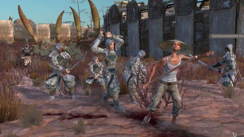 Kenshi review | PC Gamer