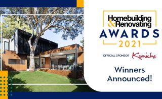 Industry Awards winners announced