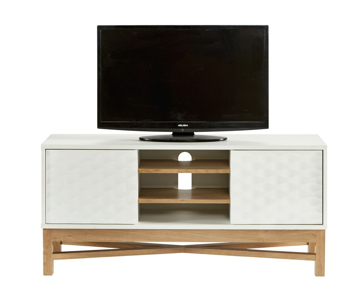 sports shoes a9ff2 40f03 TV stands: 10 best TV benches to enhance your viewing | Real ...