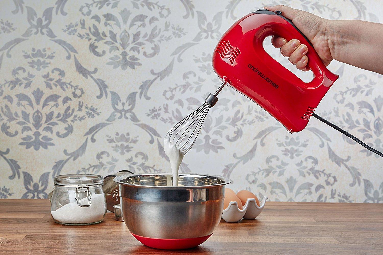 Electric Potato Masher | Hand Blender 3
