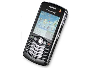 RIM BlackBerry 8110