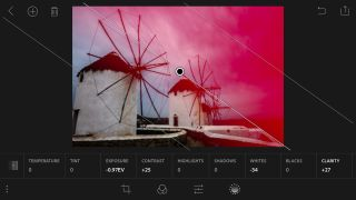 Lightroom Mobile 2.4