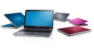 New Dell Inspiron R laptops won t have optional touchscreen in UK