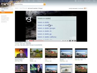 Bing - a more modern option?