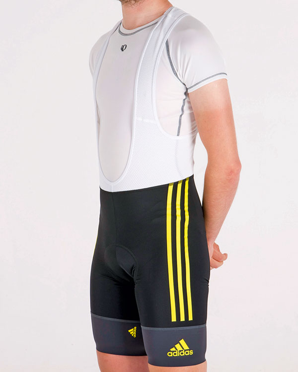 discount sale first rate factory authentic Adidas Adistar bibshorts review - Cycling Weekly