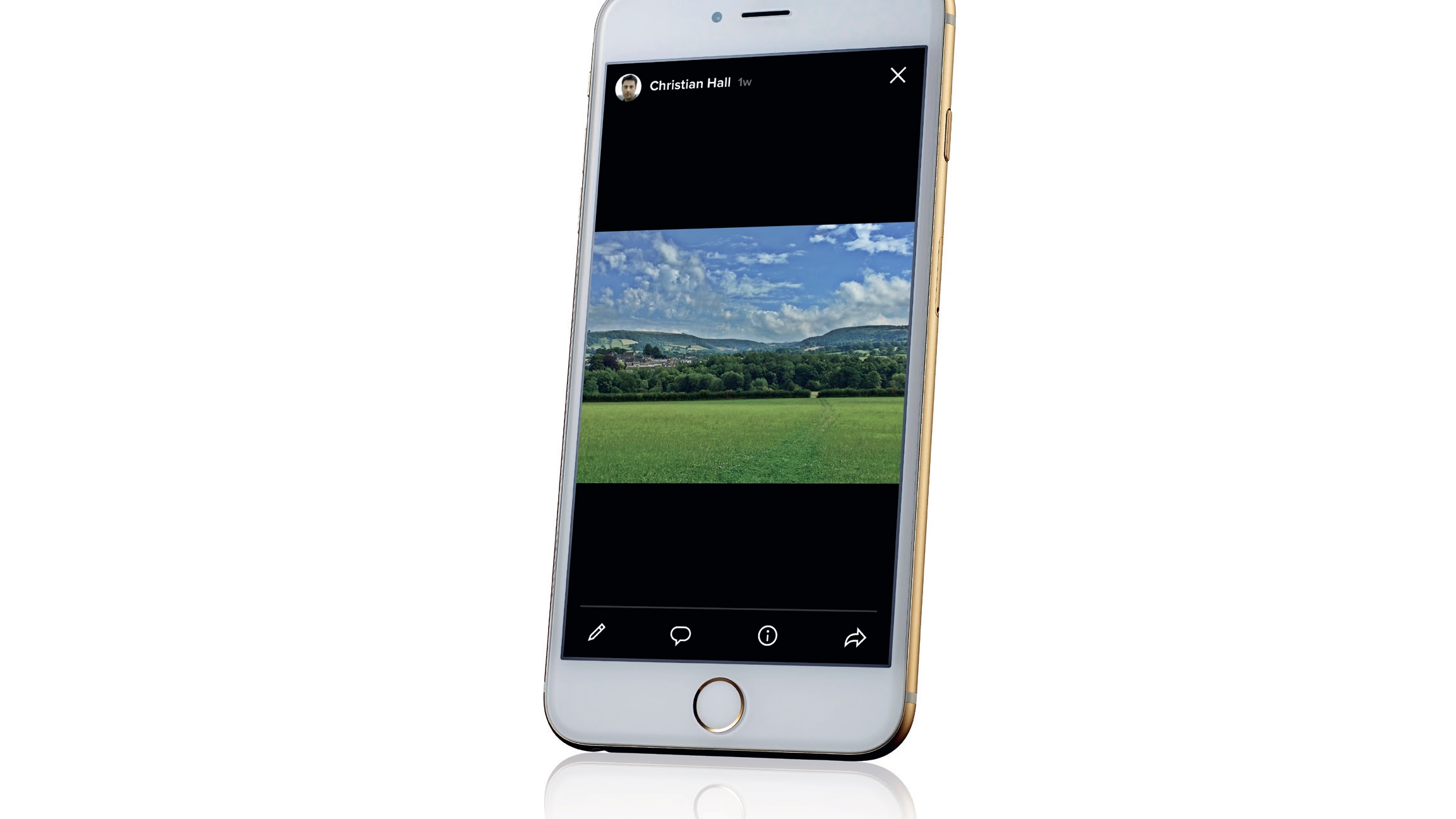 How to archive your iPhone photos to Flickr | TechRadar
