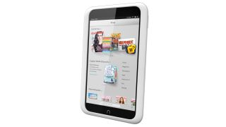 First Impressions: Nook HD 7-inch tablet