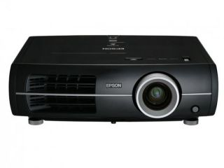 Epson's new TW5500 is the company's latest top-of-range projector