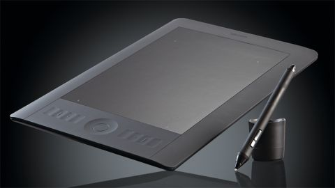 Wacom Intuos5 Touch Medium