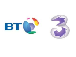 BT and 3 want to Terminate The rate