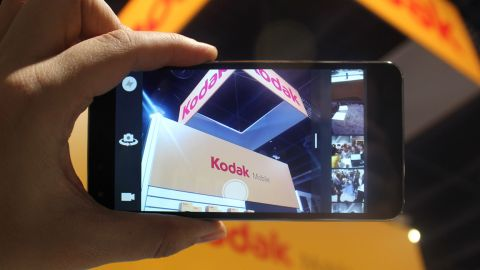 Kodak IM5 review