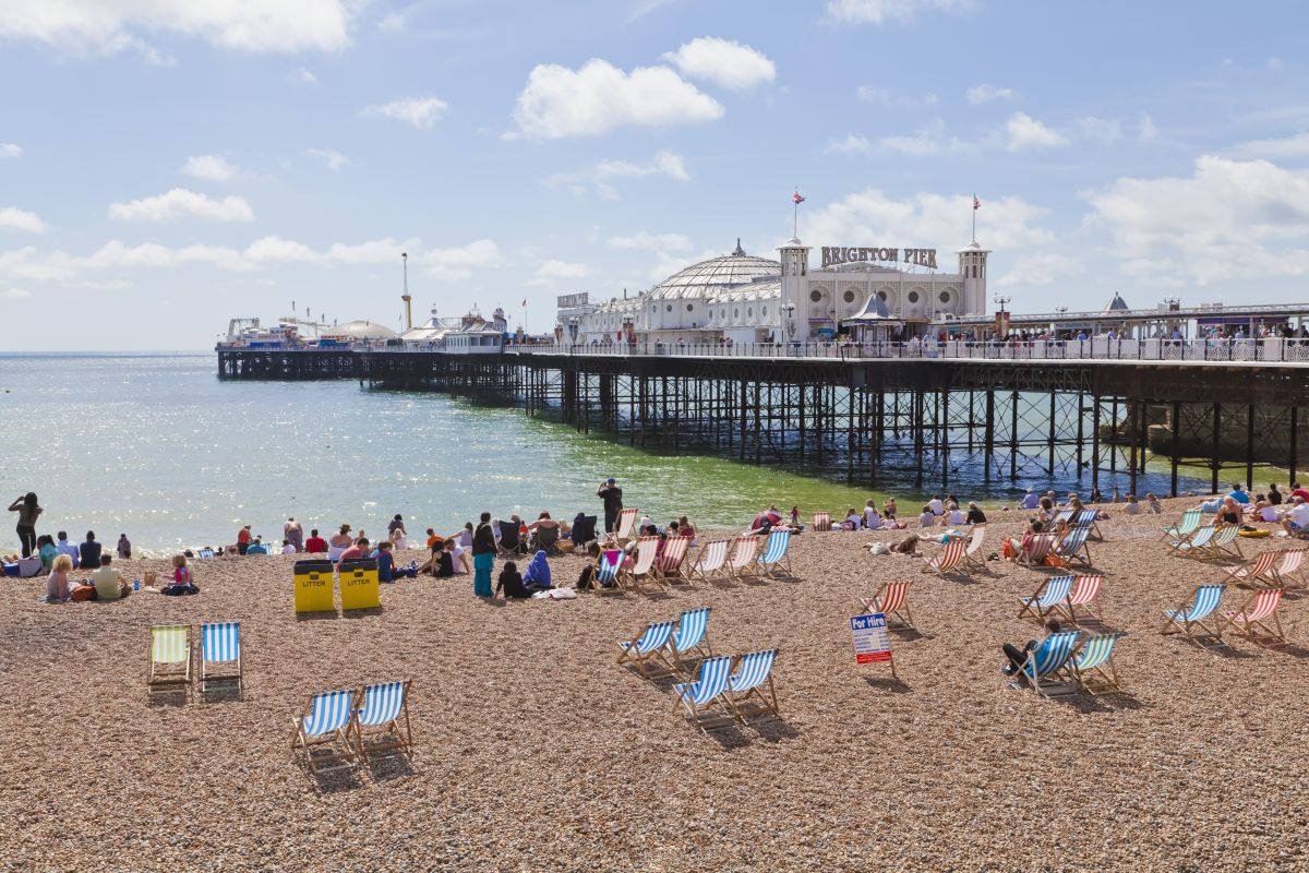 5 best places to live by the sea in the UK