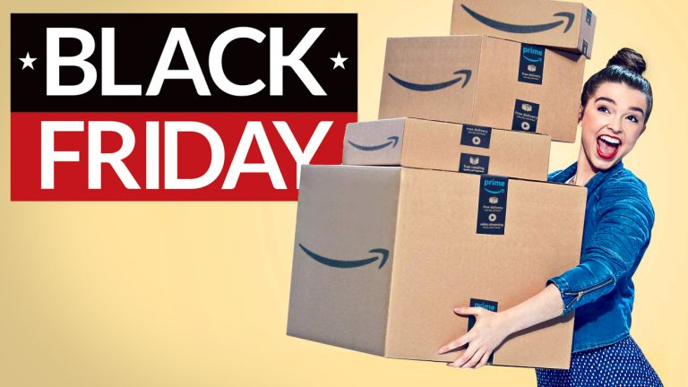Boîtes Amazon pour le Black Friday