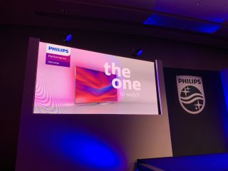 Philips announces The One - a TV for the masses