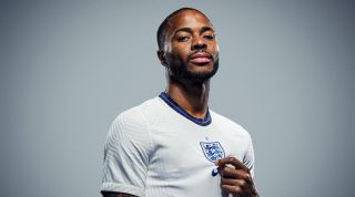 Speaking in FFT's Euro 2020 issue, Sterling explained the importance of home advantage