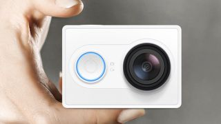 Xiaomi's pocket-sized GoPro rival