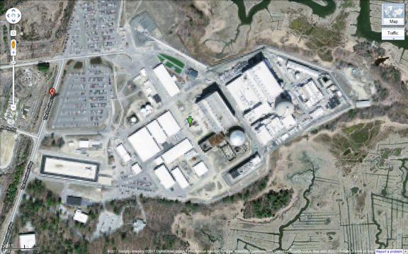 18 Places Google Maps Wont Let You See -DesignBump