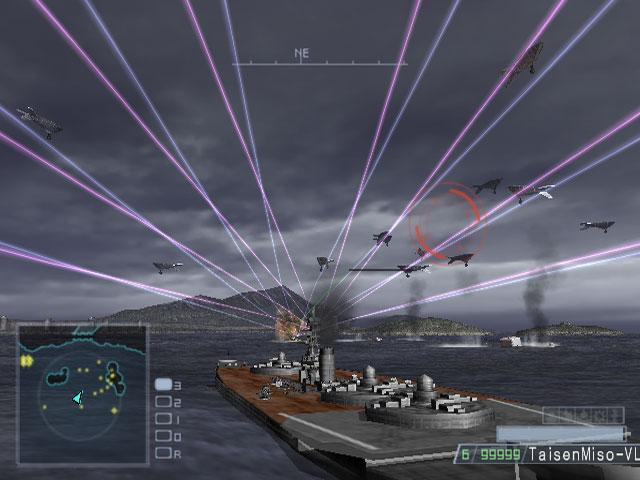 Warship Gunner 2 review | GamesRadar+
