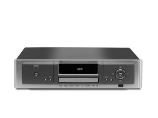 The NAD M56 is the daddy of Blu-ray players