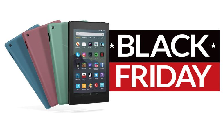 Amazon Black Friday deal delivers ALL NEW Fire 7 tablet for
