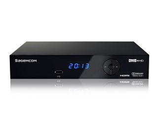 Sagemcom's new Freeview HD+ recorders