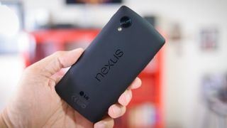 Could the Nexus 5 have been called the Nexus G?