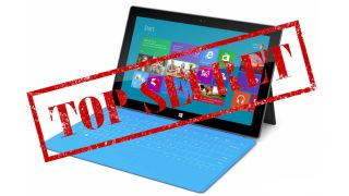 How Microsoft kept Surface a secret