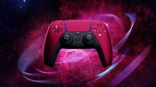 New Sony PS5 dualsense colors