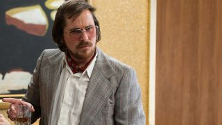 Christian Bale in line to play Fincher's Steve Jobs