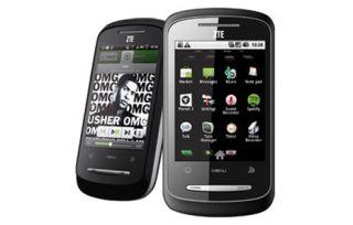 ZTE - custom handsets