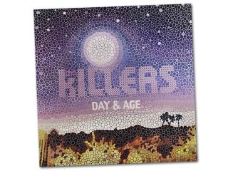 The Killers Day Age has won the battle with Guns N Roses
