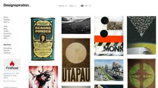 9 ways to get a blast of visual inspiration