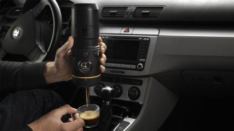 Handpresso Auto E.S.E.
