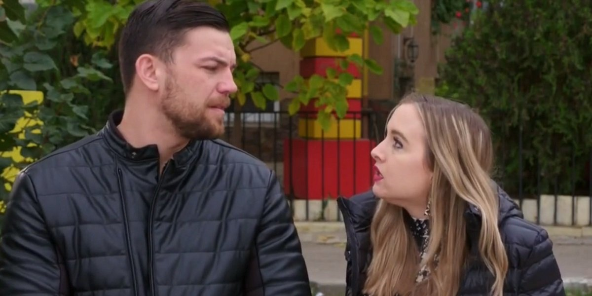 90 Day Fiance Viewers Are Debating Between Andrei And Libby, But There Are No Winners Here