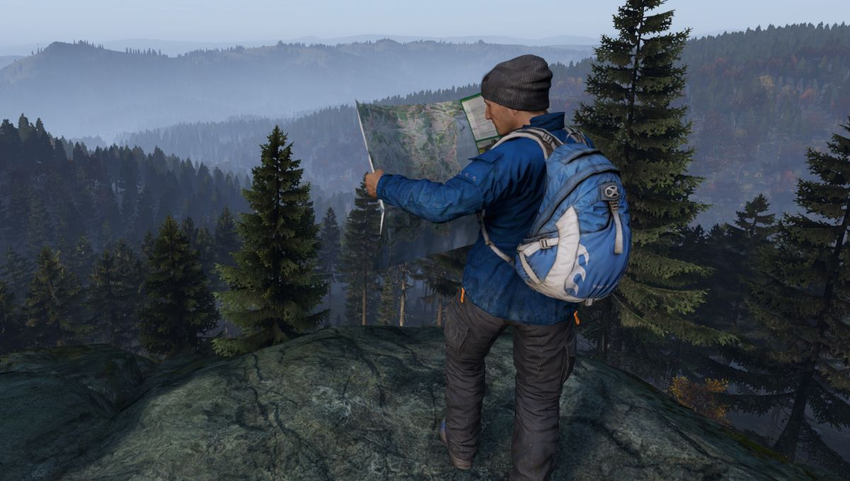 How DayZ spawned a new genre: the unfinished survival game