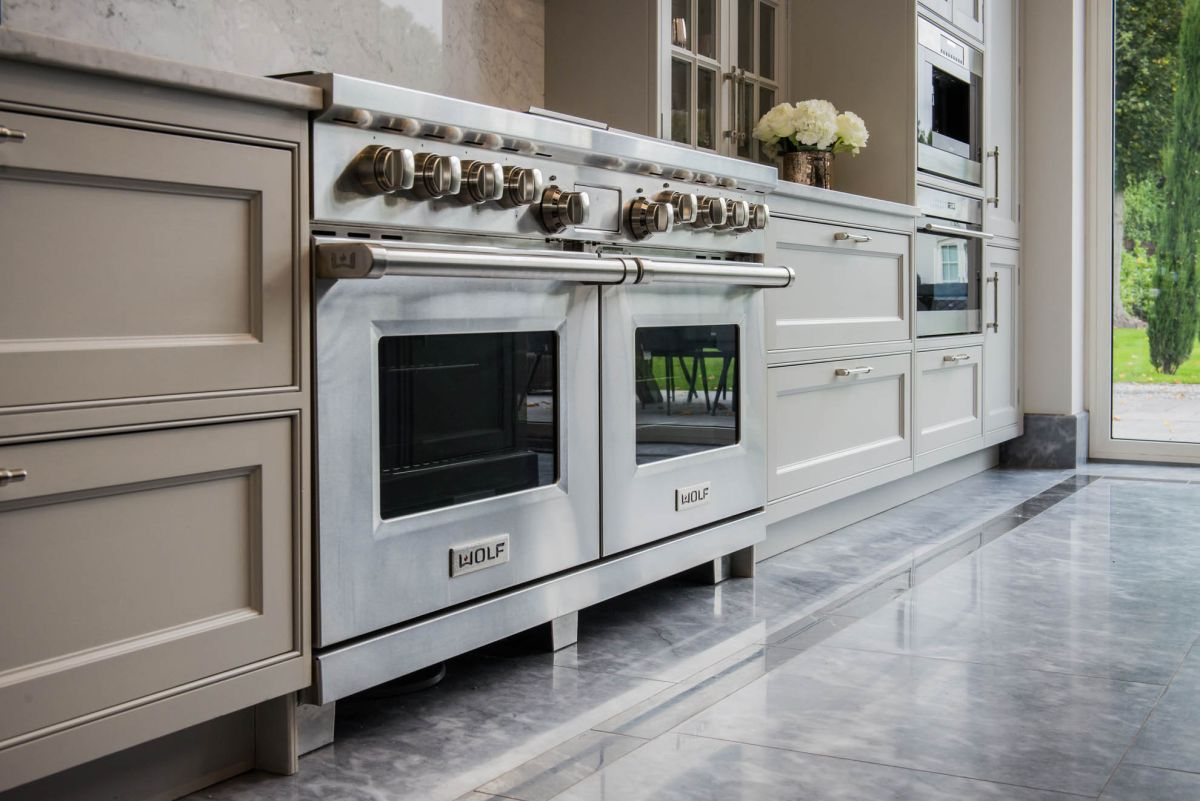 Buying a used kitchen could be your savviest design idea - here's what you need to know