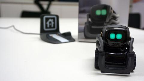 Anki Vector review | TechRadar