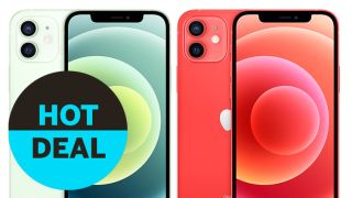 Apple iPhone 12 deal