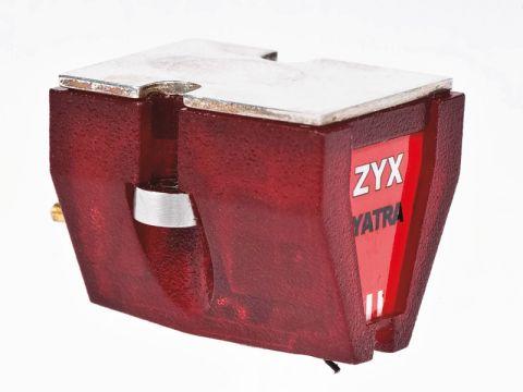 ZYX R100 Yatra