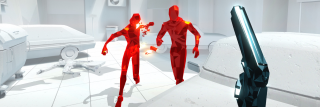 Superhot digest
