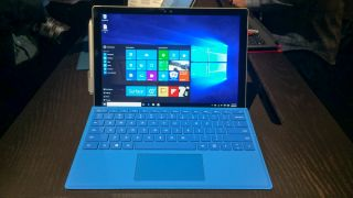 surface pro 4 vs surface pro 3 what s changed techradar