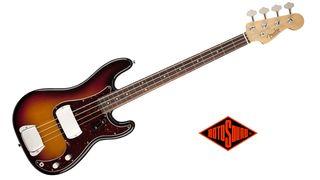 Win a Fender American Vintage '63 Precision